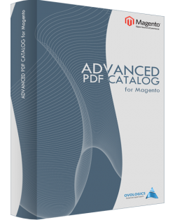 Advanced PDF Catalog for Magento