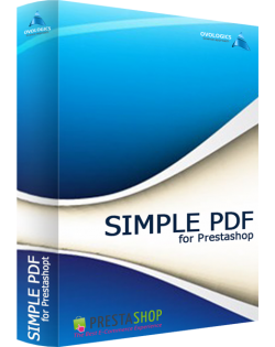 Simple PDF Catalog for Prestashop