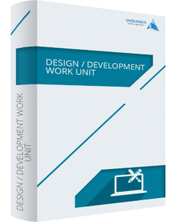 Design/Development Work Unit