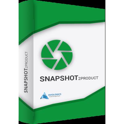 Snapshot2Product