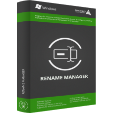 Rename Manager