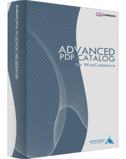 Advanced PDF Catalog for WooCommerce