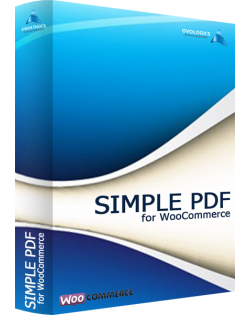 Simple PDF Catalog for Woocommerce