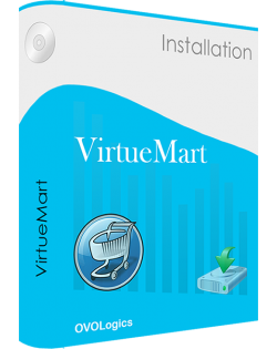 VirtueMart Installation
